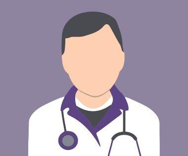 دکتر امین معصومی