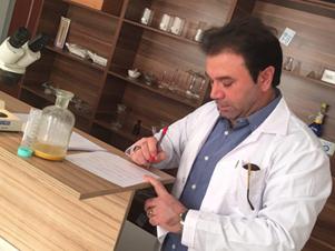 دکتر پرویز نوری