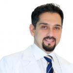 دکتر امیر کامیار خضری