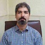 دکتر محمدرضا محمدحسینی آذر