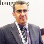 دکتر ناصر محمدخانی