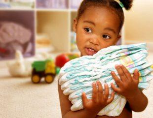 ده علامت متداول بیماری در نوزادان و خردسالان