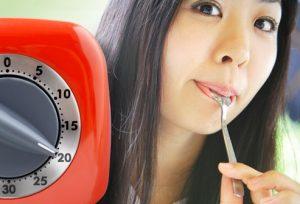 24 راه برای کاهش وزن بدون رژیم گرفتن