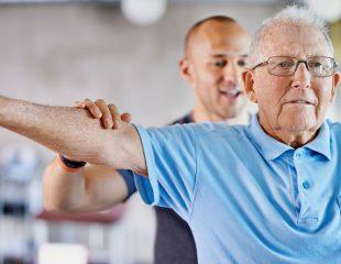 بیماری آلزایمر و ورزش