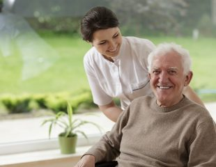بیماری آلزایمر و خانه سالمندان
