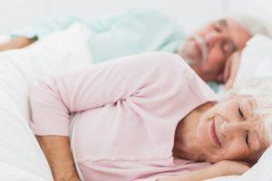 آلزایمر و مشکلات خواب