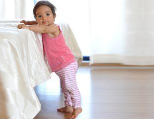 کودک یک ساله - رشد کودک