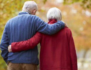 زندگی با آلزایمر