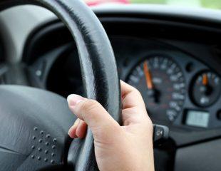 صرع و رانندگی