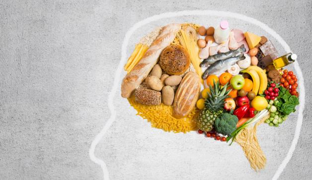 تغذیه و آلزایمر : تغذیه مناسب با بیماری آلزایمر