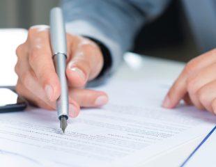 اسناد و آلزایمر : اصول اسناد از پیش تعیین شده و رضایت نامه ها