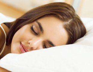 حقایقی درباره اثرات زیبایی بخش خواب