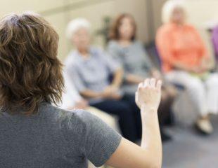 حمایت از بیماران آلزایمری را از کجا بیابیم ؟