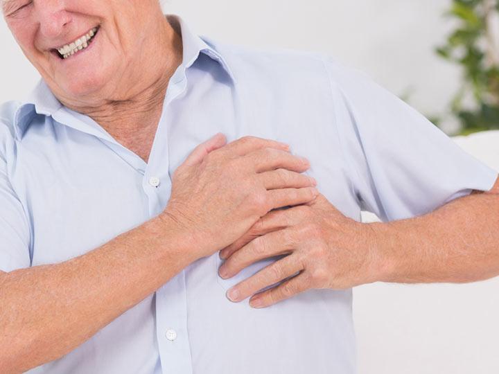 آنژین قلبی و بیماری قلبی