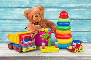 راهنمایی ساده برای وسایل و تجهیزات کودک