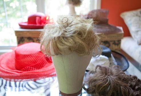 کنار آمدن با ریزش موی قابل توجه