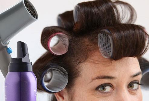 کنار آمدن با نازک شدن مو