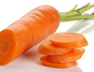 مشکلات ناشی از مصرف زیاد هویج خام