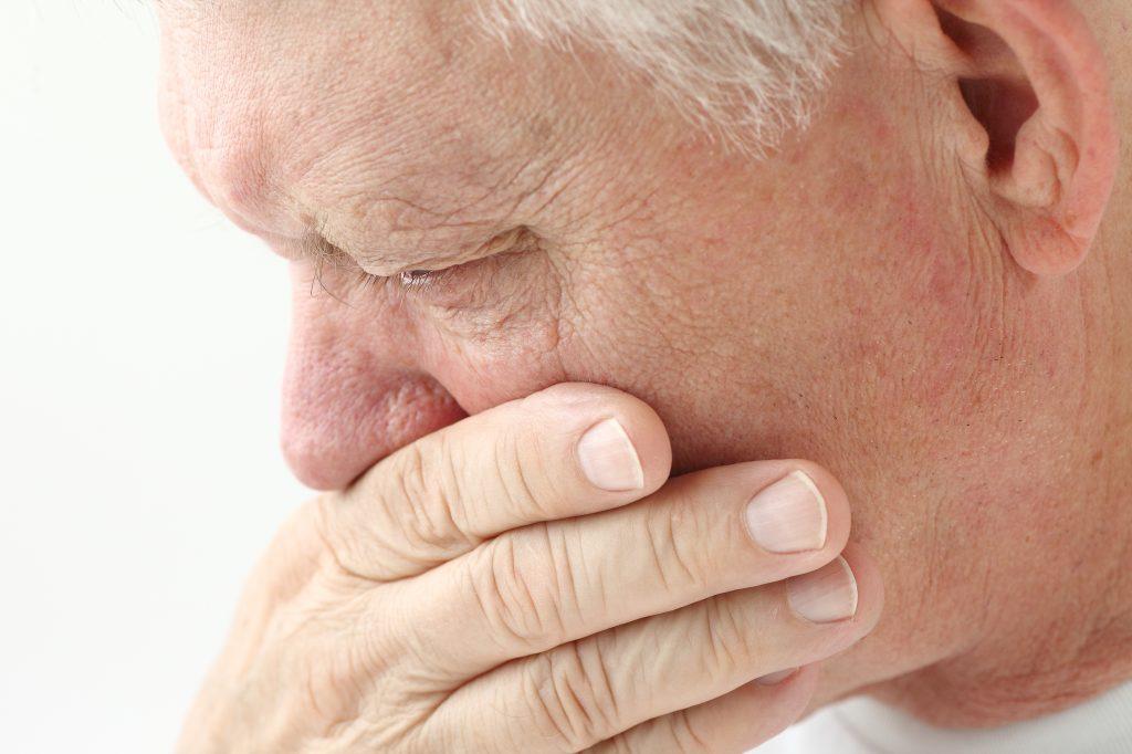 علائم بیماری رفلکس معده به مری ( GERD )