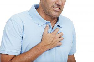 سوزش سر دل چیست ؟