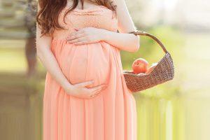 آسم در دوران بارداری