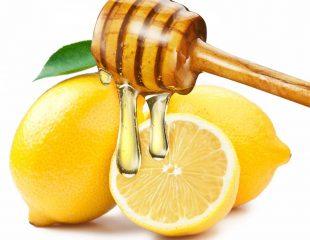 تاثیر عسل و لیمو در برونشیت