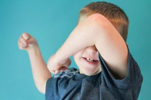 تشخیص بیش فعالی - نقص توجه