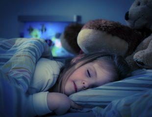 مشکلات خواب در بیش فعالی - نقص توجه