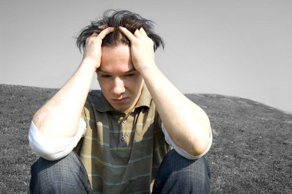 نقص توجه - بیش فعالی و استرس