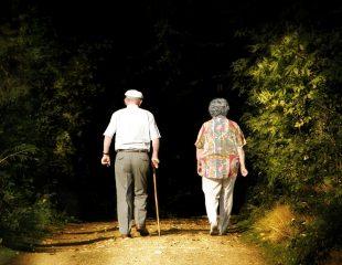 نقص توجه - بیش فعالی و کهنسالی