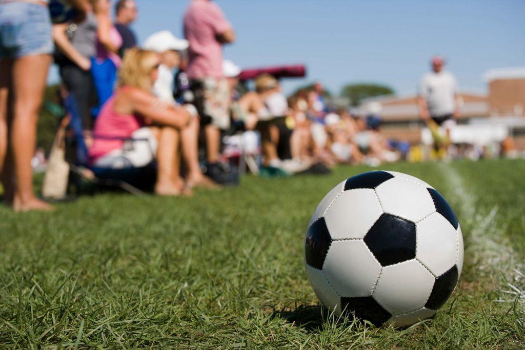 نقص توجه - بیش فعالی بزرگسالی و ورزش