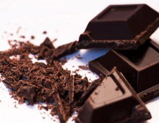 آنتی اکسیدان های موجود در شکلات تیره