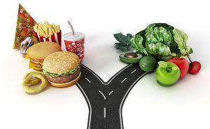 موادغذایی سالم