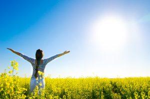 بهترین ویتامین ها برای افزایش انرژی