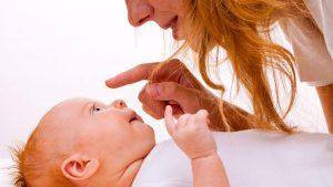 ارتباط با کودک : برقراری ارتباط با فرزندتان