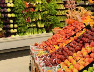 نقش میوه ها و سبزیجات در بدن