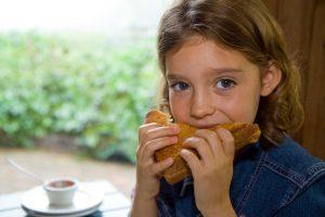 آلرژی غذایی در کودکان