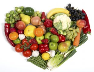 میوه و سبزیجات برای سلامتی