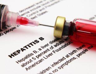 آزمایش هپاتیت B
