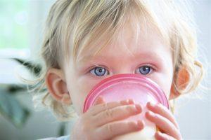 آلرژی به شیر