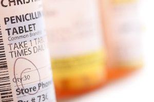 آلرژی به پنی سیلین