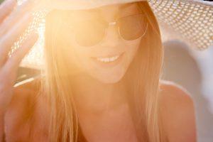 آفتاب سوختگی و سایر واکنش های آلرژی ناشی از آفتاب بر روی پوست