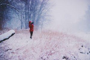 آلرژی زمستانی