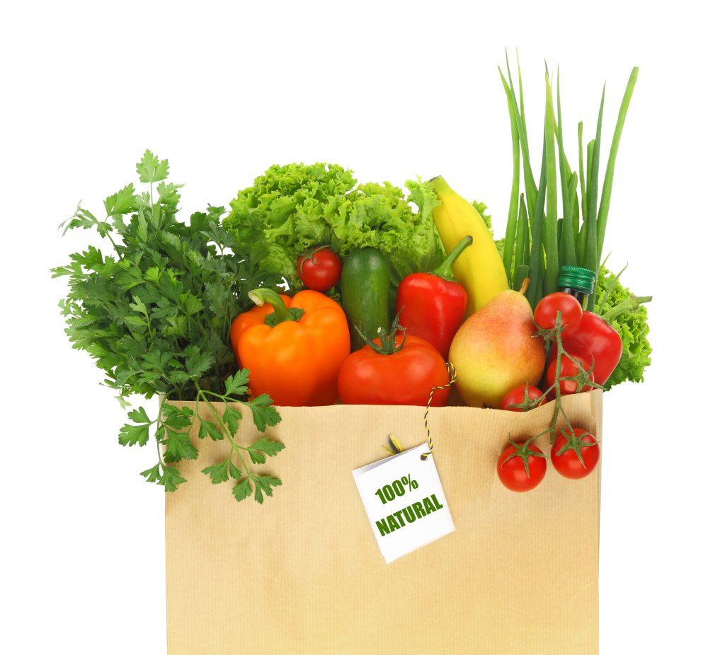 موادغذایی طبیعی برای کیسه صفرا