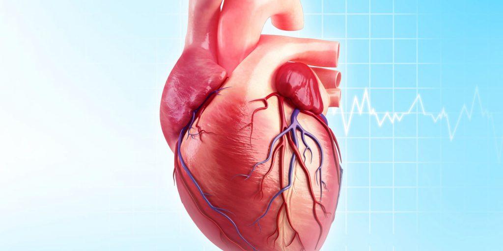 دلایل و درمان های حمله قلبی