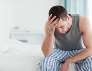 اختلالات انزال در مردان