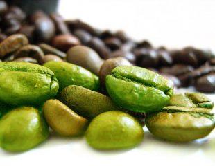 قهوه سبز