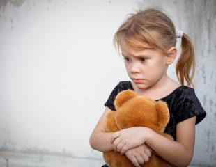 استرس در کودکان و نوجوانان