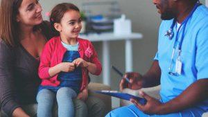 دیابت نوع یک کودکان : زندگی با دیابت