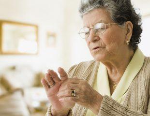 آرتروپلاستی برای آرتریت روماتوئید
